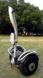 Electric Chariot - Two Wheels Self Balacing Scooter-Stand Scooter-Segway Copy