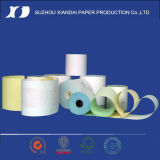 Hotest 3-Ply Carbonless Roll NCR Paper