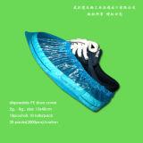 Disposable Polyethylene Shoe Cover
