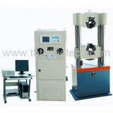 PC Control & Automatic Loading Universal Testing Machine (WA-100C / 300C / 600C)