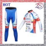 China Made Customized Men'scycling Jersey Shirt and Pant