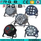 Plastic Wholesale PAR64 LED Stage PAR Can Light