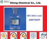 Factory Price Technical Grade Nitric Acid 68% Hno3 CAS No 7697-37-2