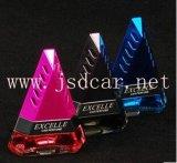 Triangle Car Air Freshener, Auto Air Freshener (JSD-A0060)