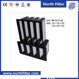 V-Bank Medium Efficiency Filter for Air