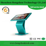 2017 Best Selling 55inch Touch Kiosk Digital Advertising Machine