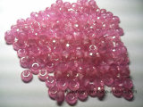 Cubic Zirconia Beads for European Jewelry Style