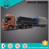 10t Ce Biomass Water Tube Steam Boiler Caldera De Vapor