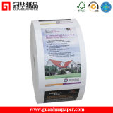 Shopping Receipt Paper Thermal Roll Paper
