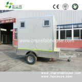Mobile Portable Toilets in China (XYT-01)