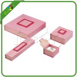 Four Color Printed Packing Bracelet Box for Gift