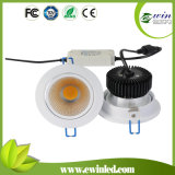 Cutout 95mm 10W Dimmable LED Downlight for Dimmable LED Downlight