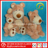 Super Soft Baby Toy of Teddy Bear for Promotional Gift