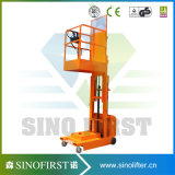 4m Rack High Lift Order Picker
