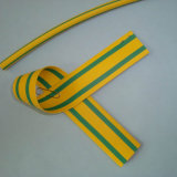 Green/Yellow Heat Shrink Sleeve