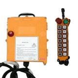 1 Speed Mini Hoist Wireless Remote Control F21-14D