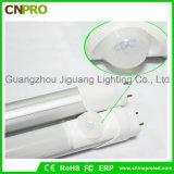 Best 2FT 9W LED Tube Light with PIR Sensor Function