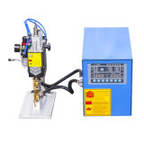 Dual Pulse Capacitive Discharge DC Welder