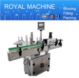 Automatic Two Sides Bottle Sticker Labeling Machine