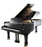 Ebony Polish Grand Piano (HG-275E)