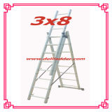 3 Section Extension Ladder 3x8