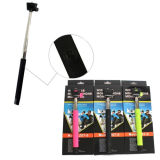 Wireless Self-Timer Monopod with Bluetooth for Mobile Phone