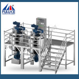 Fmc Stainless Steel 100L-5000L Liquid Soap Production Line