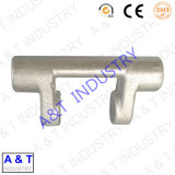 Aluminum Forged Lace Warp Machinery Spare Part Tie Rod