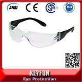 Cheap & Good Quality Safety Glasses ANSI Ce Certified Goggles