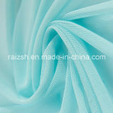 100% Polyester Warp Elastic Mesh Fabric From China Supplier