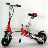 16′′ Brushless Motor Foldable Foldable Electric Bike
