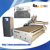 Stepper, Vacuum, 1325 Three Workstage CNC Router