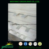 E2 Grade Plywood Slats for Bed, Poplar Core