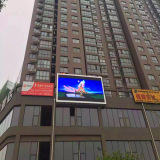 P10 Outdoor LED Module Advertising LED Screen LED Display