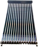 15 Tubes Vacuum Tube Solar Collector (XSK-B-58/1800-15)