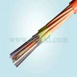 144 Cores Outdoor Armored Fiber Optic Cable