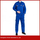 Custom Good Quality Work Clothing Supplier for Winter (W188)