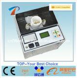 Automatic 80kv Insulation Oil Breakdown Voltage Tester (IIJ-II-80)