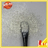 Crystal Silver Industrial Bulk Mica Powder