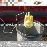 Ican Mini Portable Camp Shower for Multifunctional Purpose (GFS-1203)