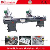 UPVC Proifle Aluminum and PVC Cutting Machine