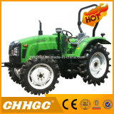Wheel Tractor 2017 Popular 70HP 4WD Diesel Agriculture Tractor