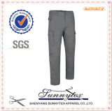 Wholesale High Quality Cotton Twill Casual Pants for Men