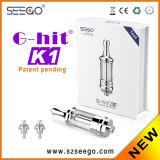 New Fashion G-Hit K1 EGO Vaporizer with Glass Tank