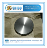 Factory Sell High Purity Molybdenum Round Disc and Circle with High Quality