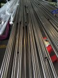 Polished Welded Ss 316L Thin Wall Tubes