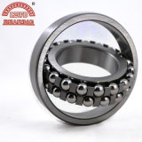 ISO Certificated Aligning Ball Bearing with Competitive Price (1204K)