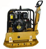 Reversible Plate Compactor with Honda Gx390 Engine