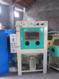 Automatic Screws Sandblasting Cabinet for Blasting Small Parts