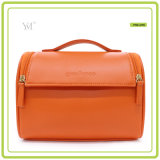 Fashion Best Selling Promotional Low Price PVC Leather Bag Cosmetic